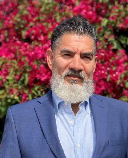 Eliseo Camacho