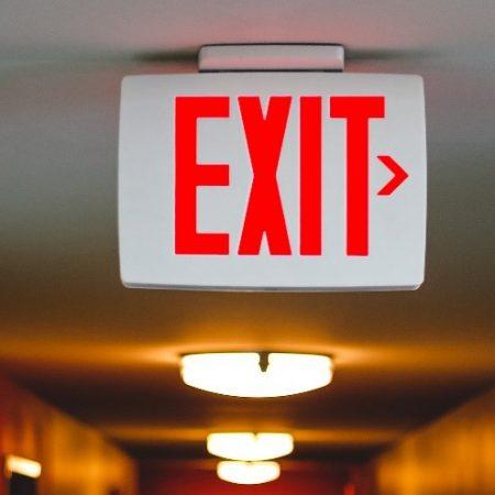 Exit-image