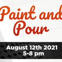 Paint and Pour image